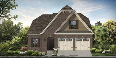 New Construction Homes Amp Plans In White House Tn 1 286