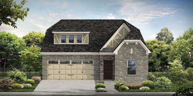 562 Oakvale Lane Lot 64 (The Griffin)