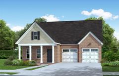 564 Oakvale Lane Lot 65 (The Springmont)