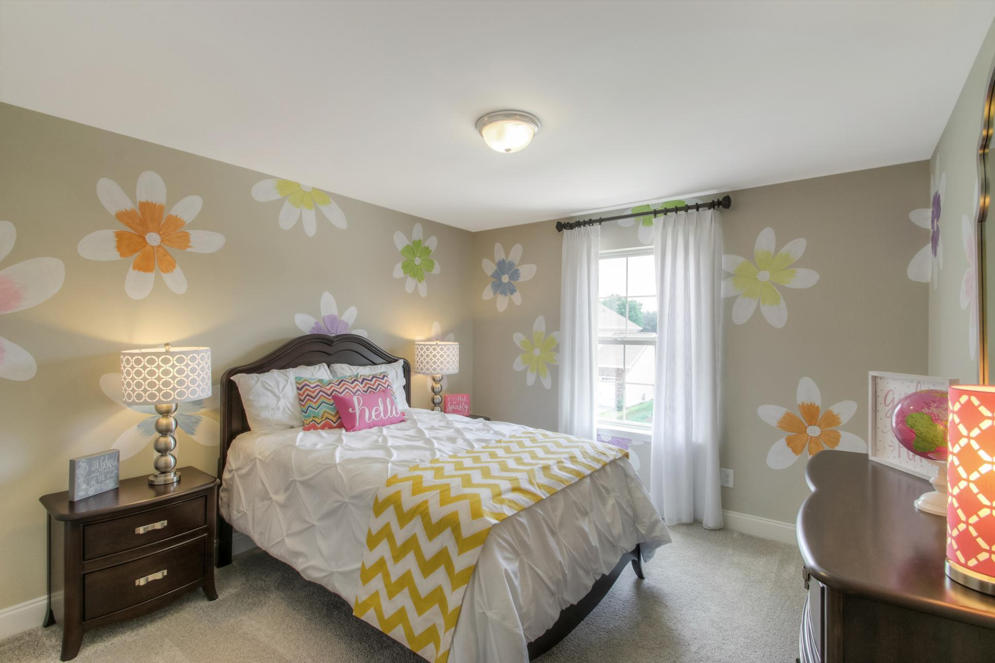 Bedroom featured in The Kingsmont By Goodall Homes in Nashville, TN