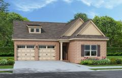 253 Bexley Way Lot 46 (The Ridgemont)