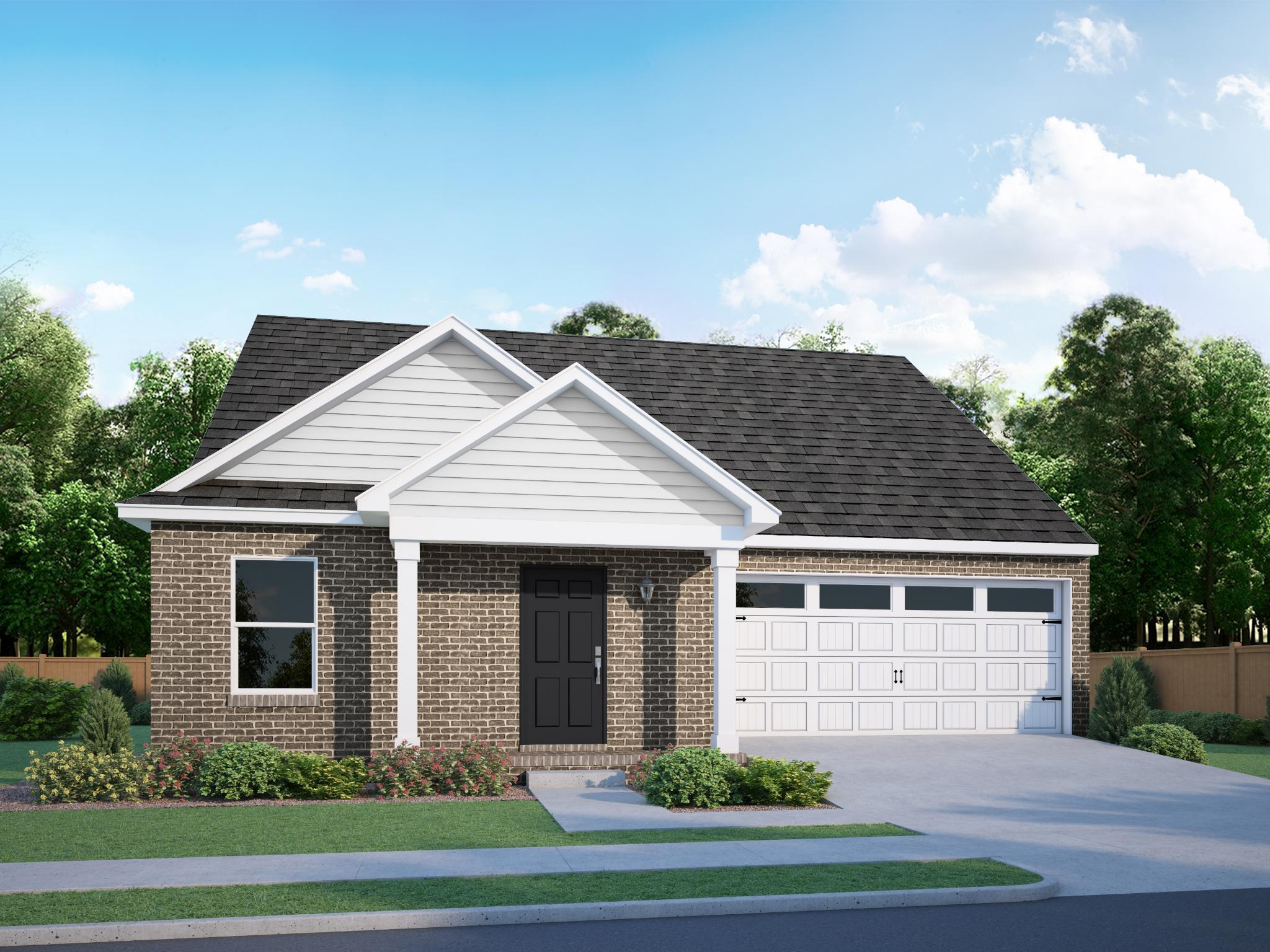 Homes Plans In Maryville Tn