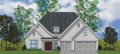 2108 Jackson Bend Drive SW Lot 15 (The Campbell)