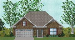 14339 Grey Goose Lane Lot 38 (The Dalton - Huntsville)