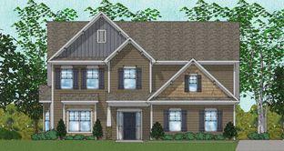 The Victor - Hays Farm - The Forge: Huntsville, Alabama - Goodall Homes