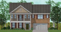 15214 Lakeside Trl Lot 19 (The Roland)