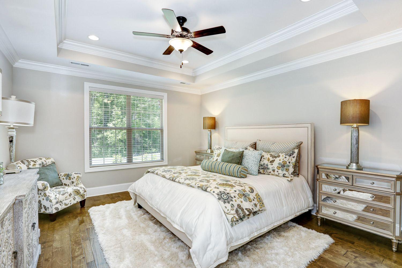 Bedroom featured in The Bridges II By Goodall Homes in Huntsville, AL