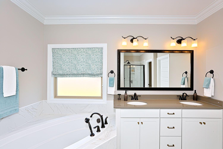 Bathroom featured in The Bridges II By Goodall Homes in Huntsville, AL