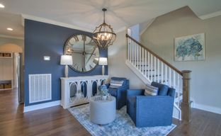 Ivey Farms by Goodall Homes in Knoxville Tennessee