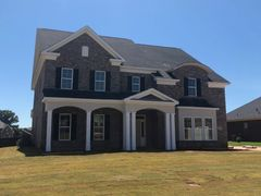 150 Sougahatchee Drive Lot 9 (The Duvall II)