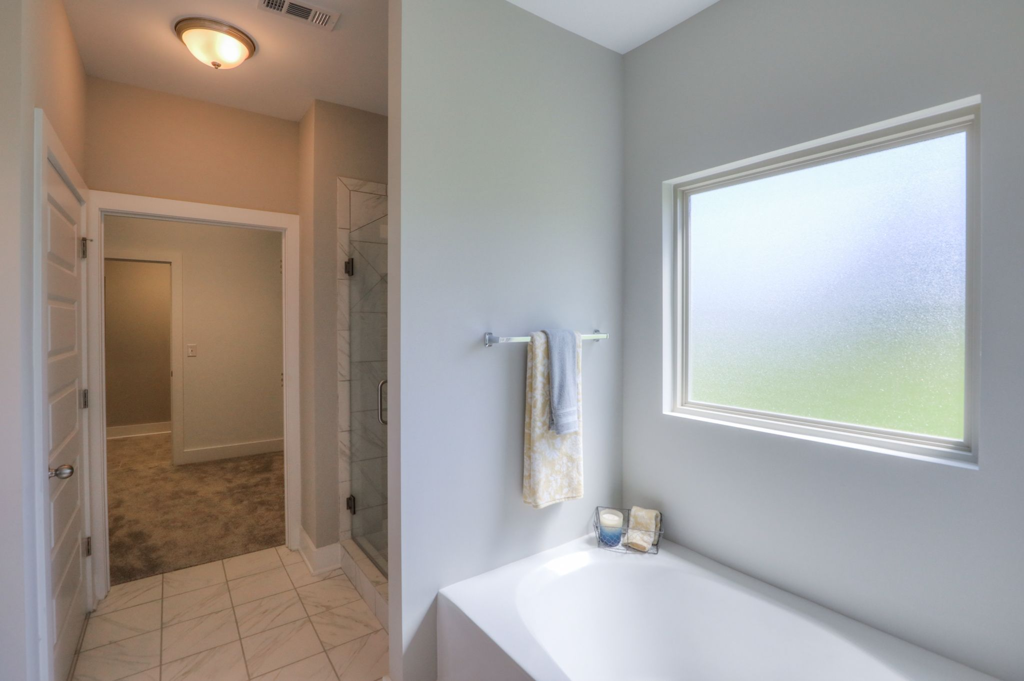 Bathroom featured in The Lexington By Goodall Homes in Nashville, TN