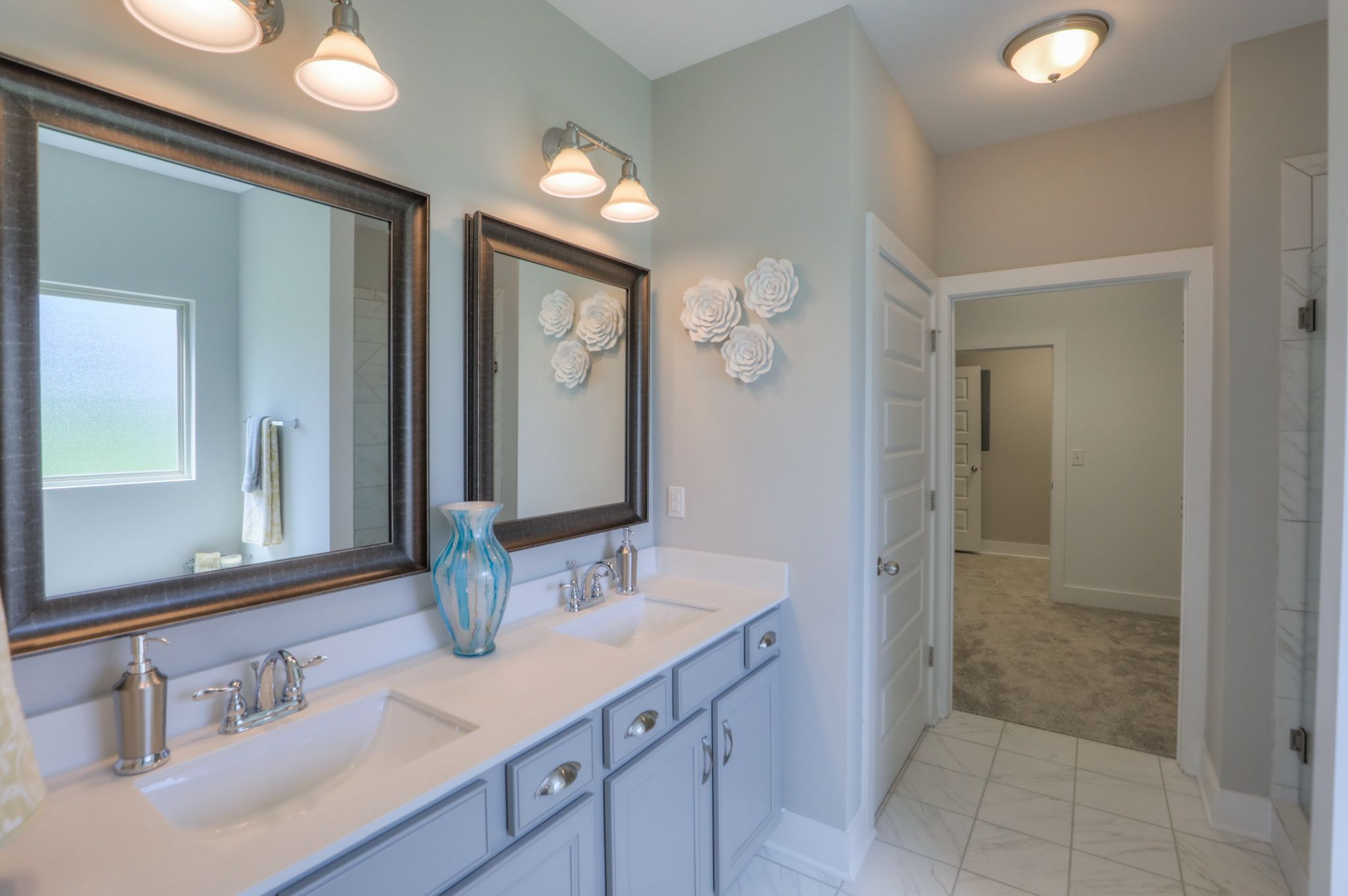 Bathroom featured in The Lexington By Goodall Homes in Owensboro, KY