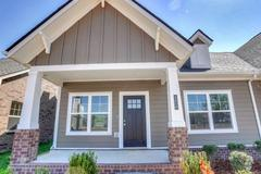 2076 Moultrie Circle Lot F4 (The Raleigh Courtyard Cottage)