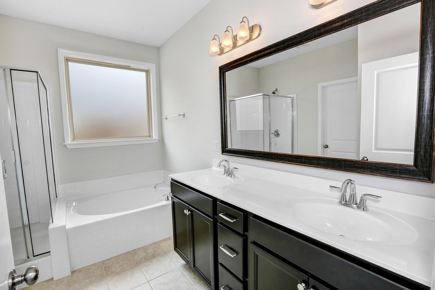Bathroom featured in The Chadwick By Goodall Homes in Huntsville, AL