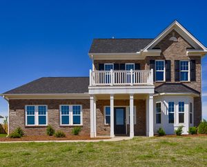 homes in Chadwick Pointe by Goodall Homes
