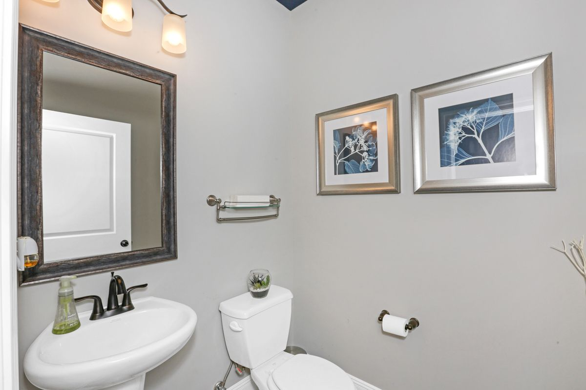 Bathroom featured in The Patterson II By Goodall Homes in Huntsville, AL