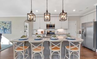 Westview Crossing by Goodall Homes in Chattanooga Tennessee