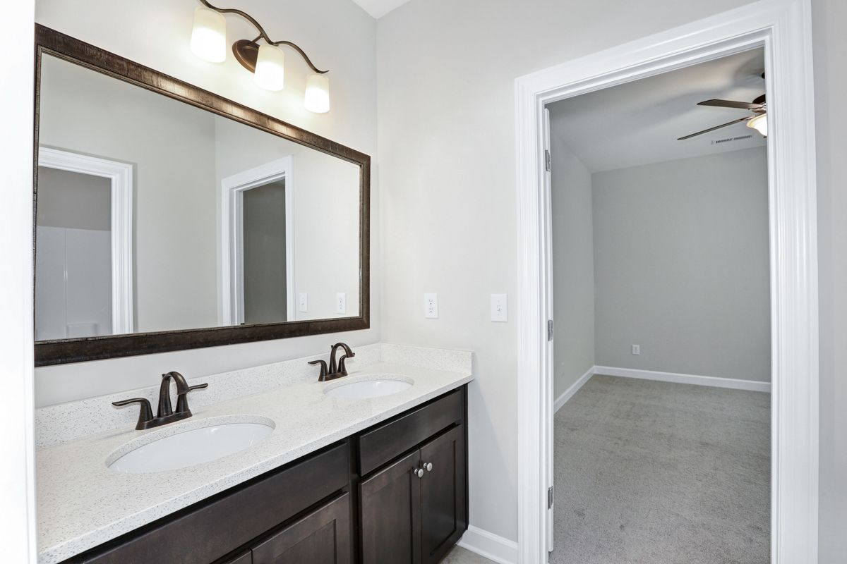 Bathroom featured in The Duvall II By Goodall Homes in Huntsville, AL