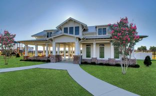 Harvest Point by Goodall Homes in Nashville Tennessee