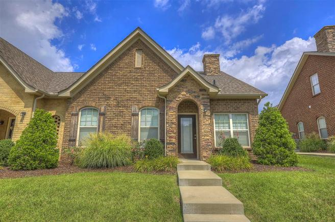 816 Cottage House Lane Lot 139 (The Everleigh Courtyard Cottage)
