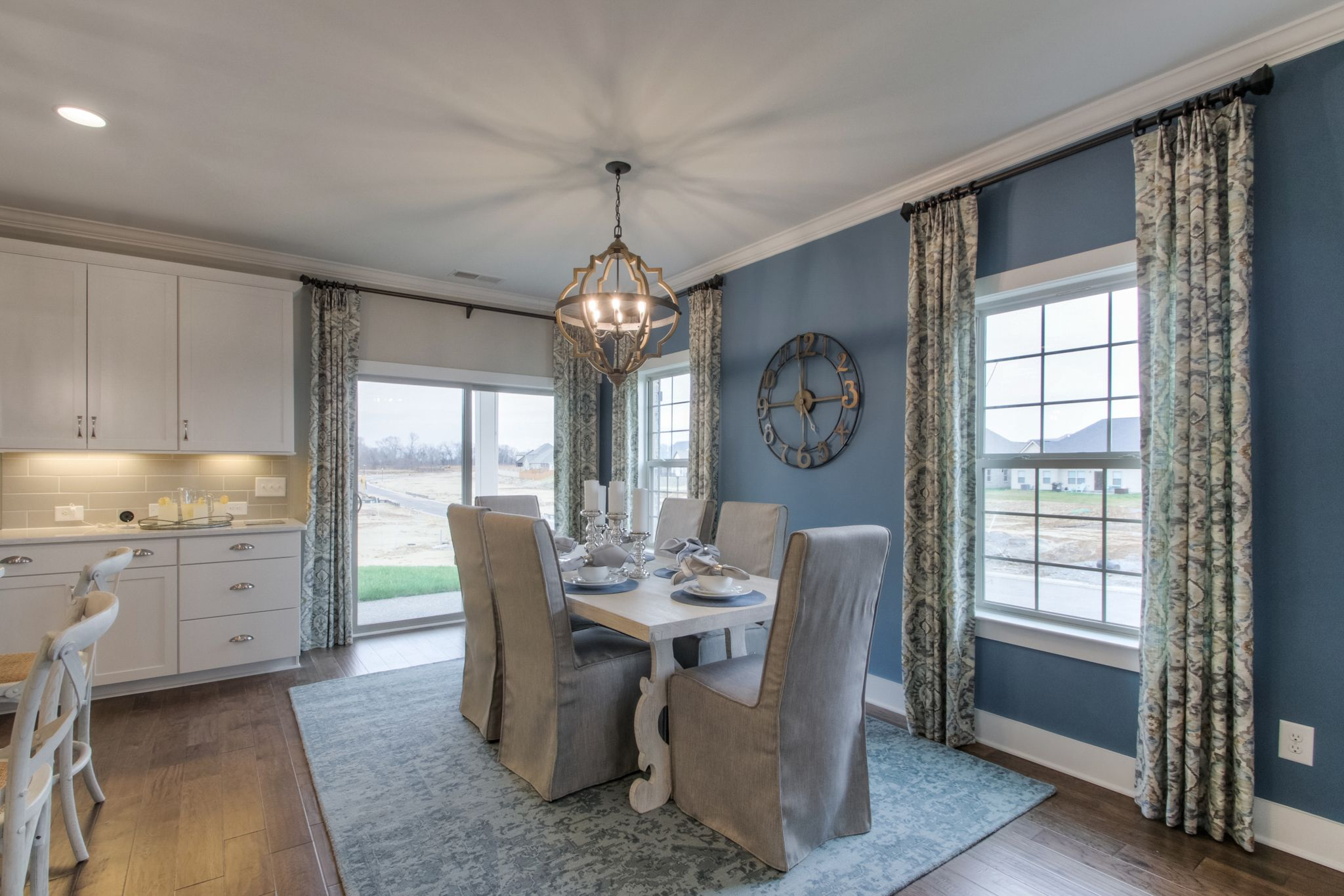 Living Area featured in The Wellington By Goodall Homes in Huntsville, AL