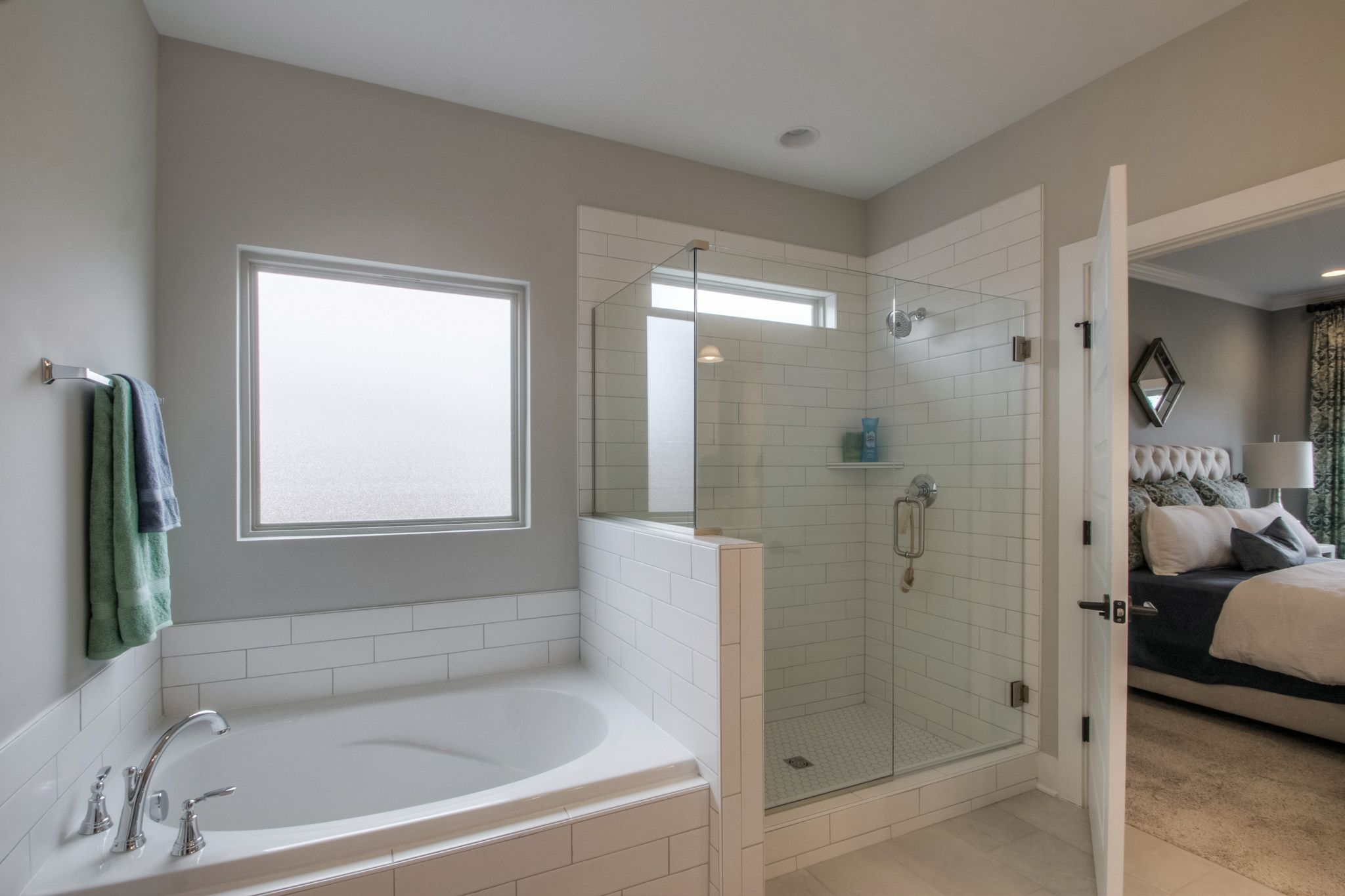 Bathroom featured in The Wellington By Goodall Homes in Owensboro, KY