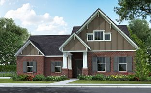 Nichols Vale by Goodall Homes in Nashville Tennessee