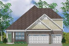 14390 Grey Goose Lane Lot 1 (The Scarborough)