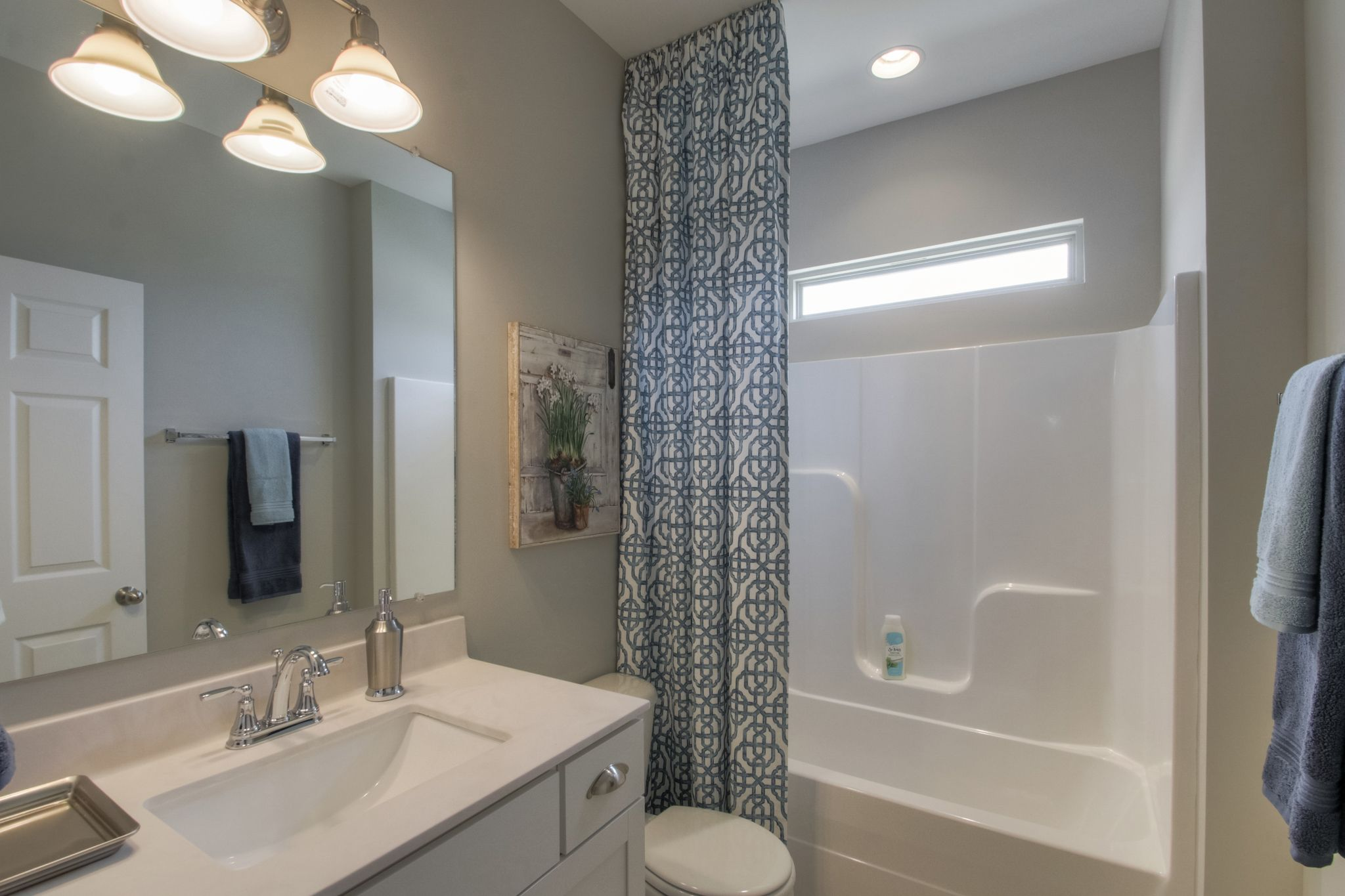 Bathroom featured in The Arlington By Goodall Homes in Nashville, TN