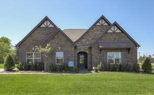 Brixworth by Goodall Homes in Nashville Tennessee