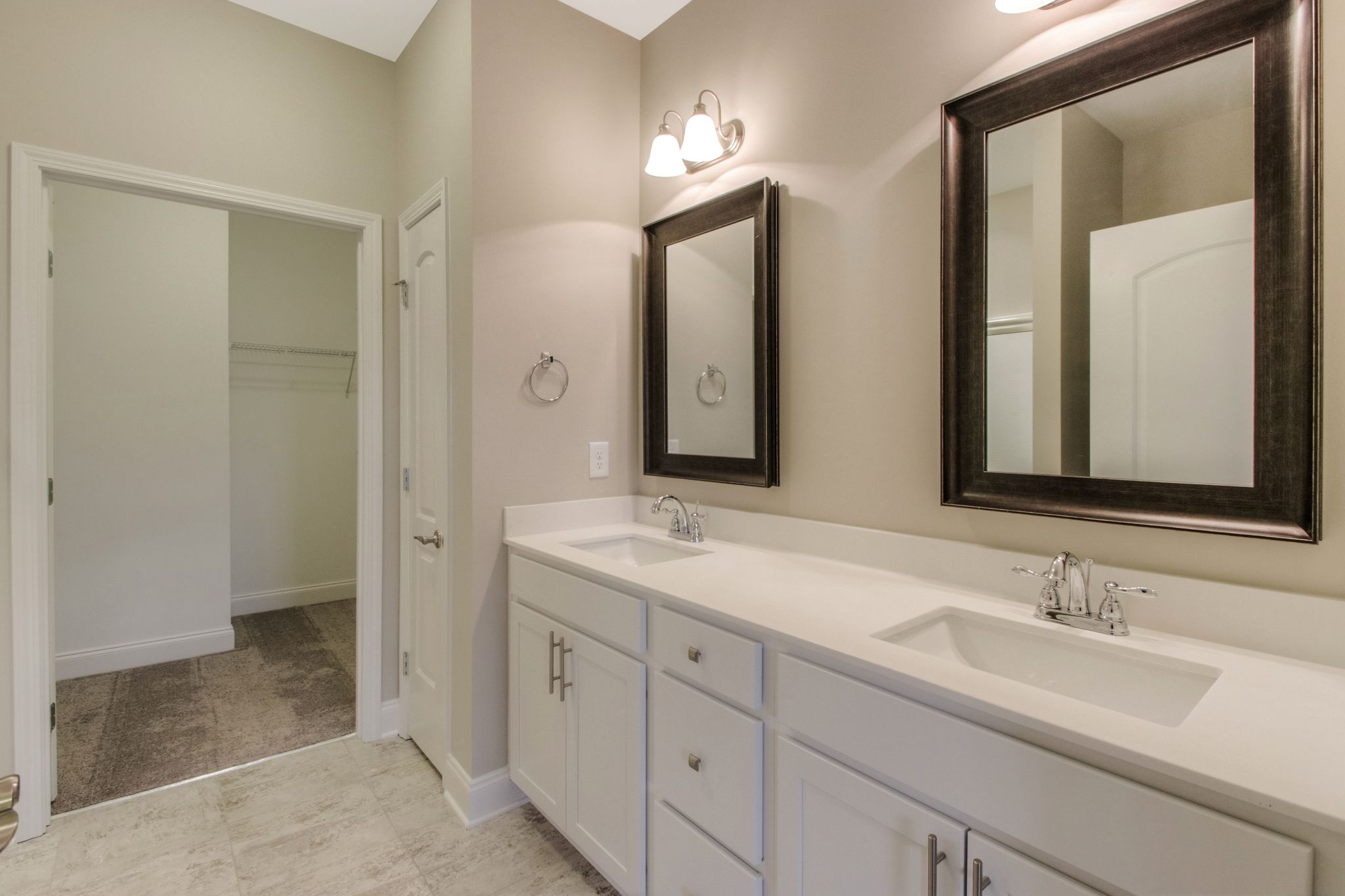Bathroom featured in The Ashleigh Courtyard Cottage By Goodall Homes in Nashville, TN