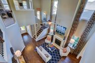 Old Stone by Goodall Homes in Huntsville Alabama