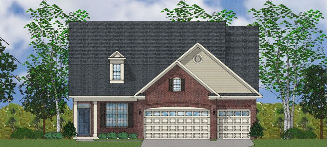 14355 Grey Goose Lane Lot 39 (The Scarborough)