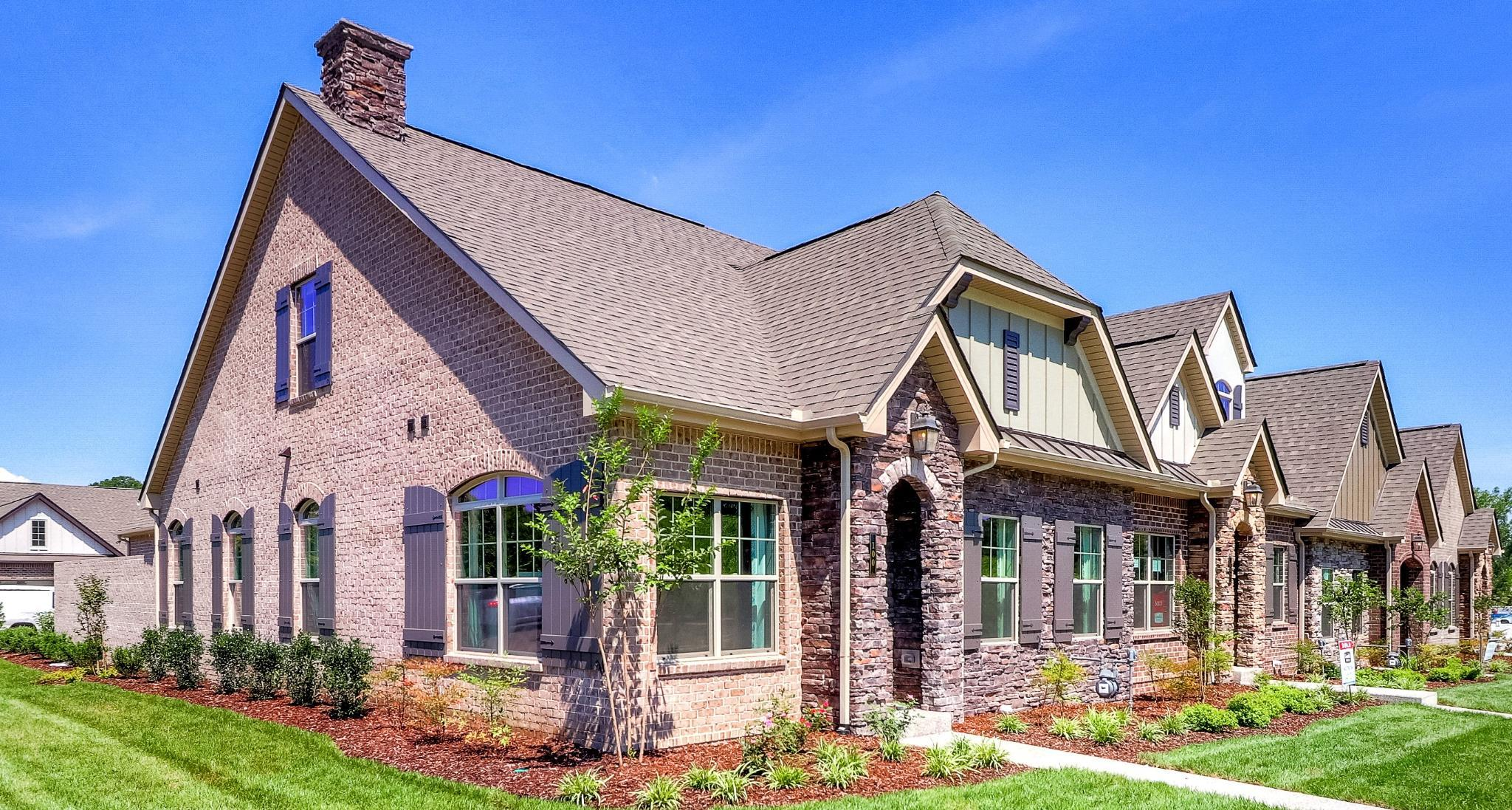 'Groves Reserve' by Goodall Homes in Nashville