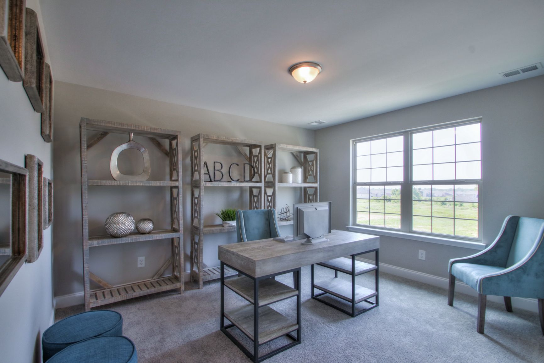 Living Area featured in The Harding By Goodall Homes in Knoxville, TN