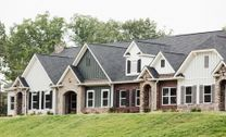 The Cottages at Brow Wood by Goodall Homes in Chattanooga Georgia