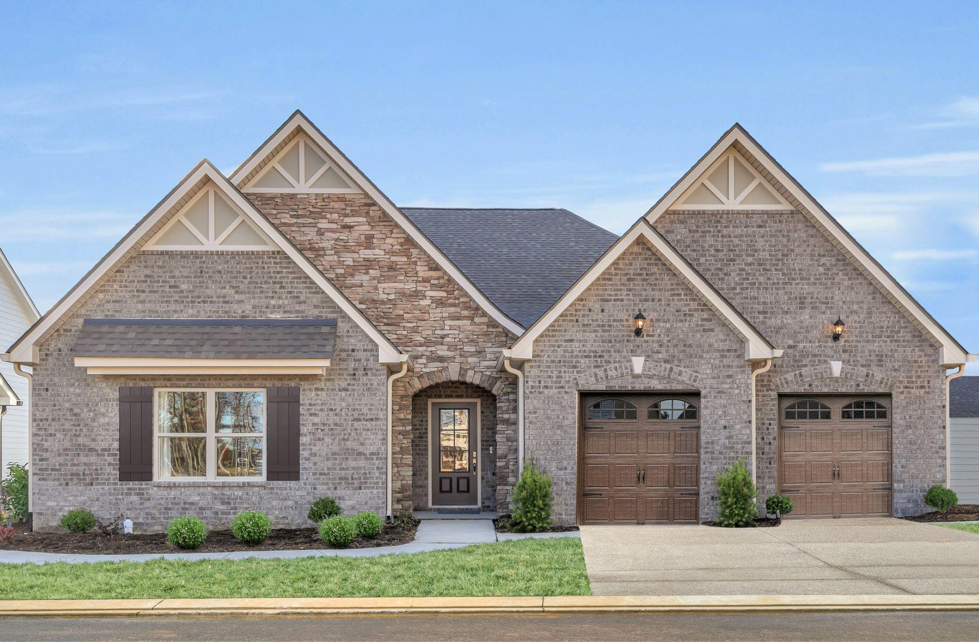 'Breckenridge' by Goodall Homes in Owensboro