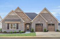 Breckenridge by Goodall Homes in Owensboro Kentucky