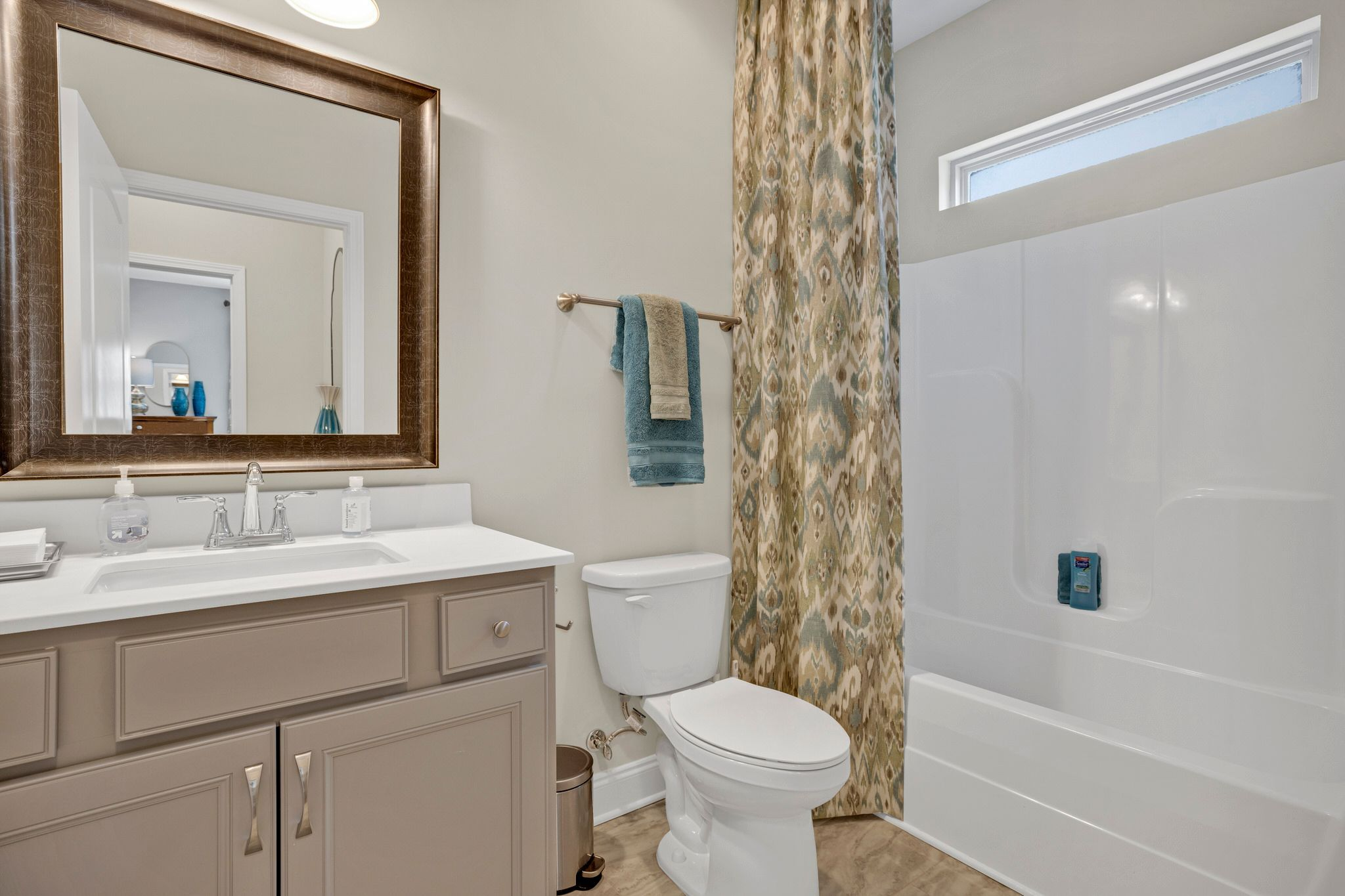 Bathroom featured in The Georgetown By Goodall Homes in Nashville, TN