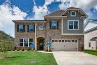 Burgreen Village by Goodall Homes in Huntsville Alabama