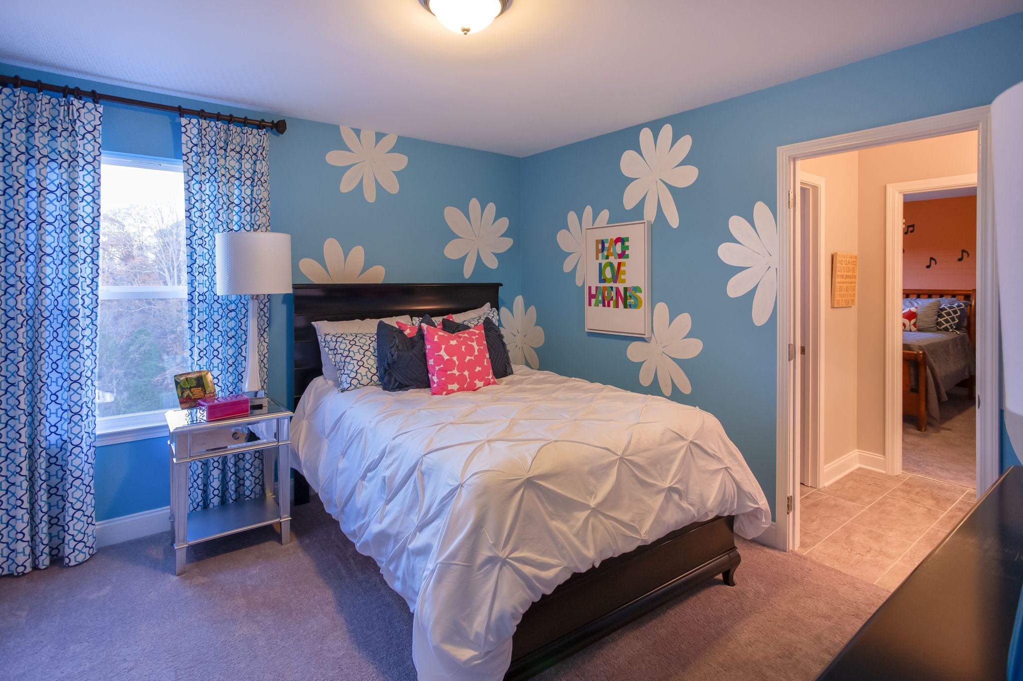 Bedroom featured in The Alexandria By Goodall Homes in Chattanooga, TN