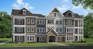 The Flat 1B - The Avenues at Shadow Green: Franklin, Tennessee - Goodall Homes