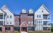 The Avenues at Shadow Green by Goodall Homes in Nashville Tennessee