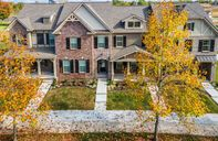 The Knoll at Fairvue Townhomes by Goodall Homes in Nashville Tennessee