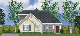The Chadwick - Hays Farm - The Forge: Huntsville, Alabama - Goodall Homes