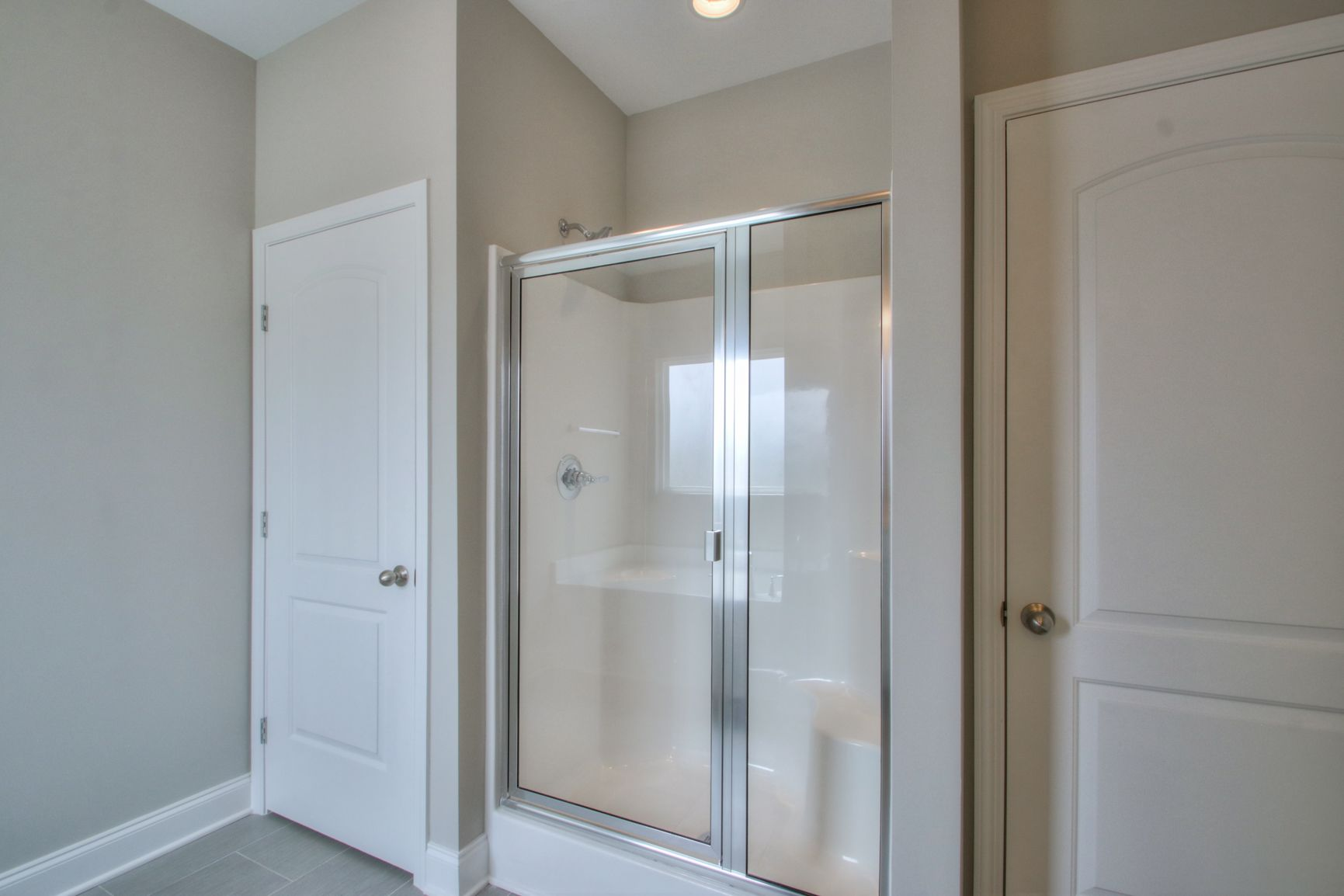 Bathroom featured in The Cambridge By Goodall Homes in Owensboro, KY
