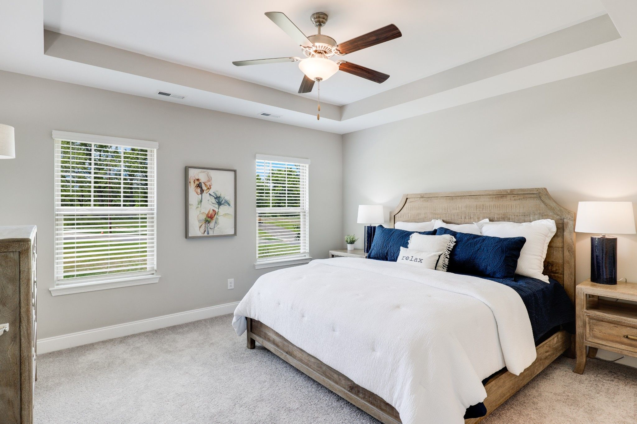 Bedroom featured in The Everleigh Courtyard Cottage By Goodall Homes in Chattanooga, GA