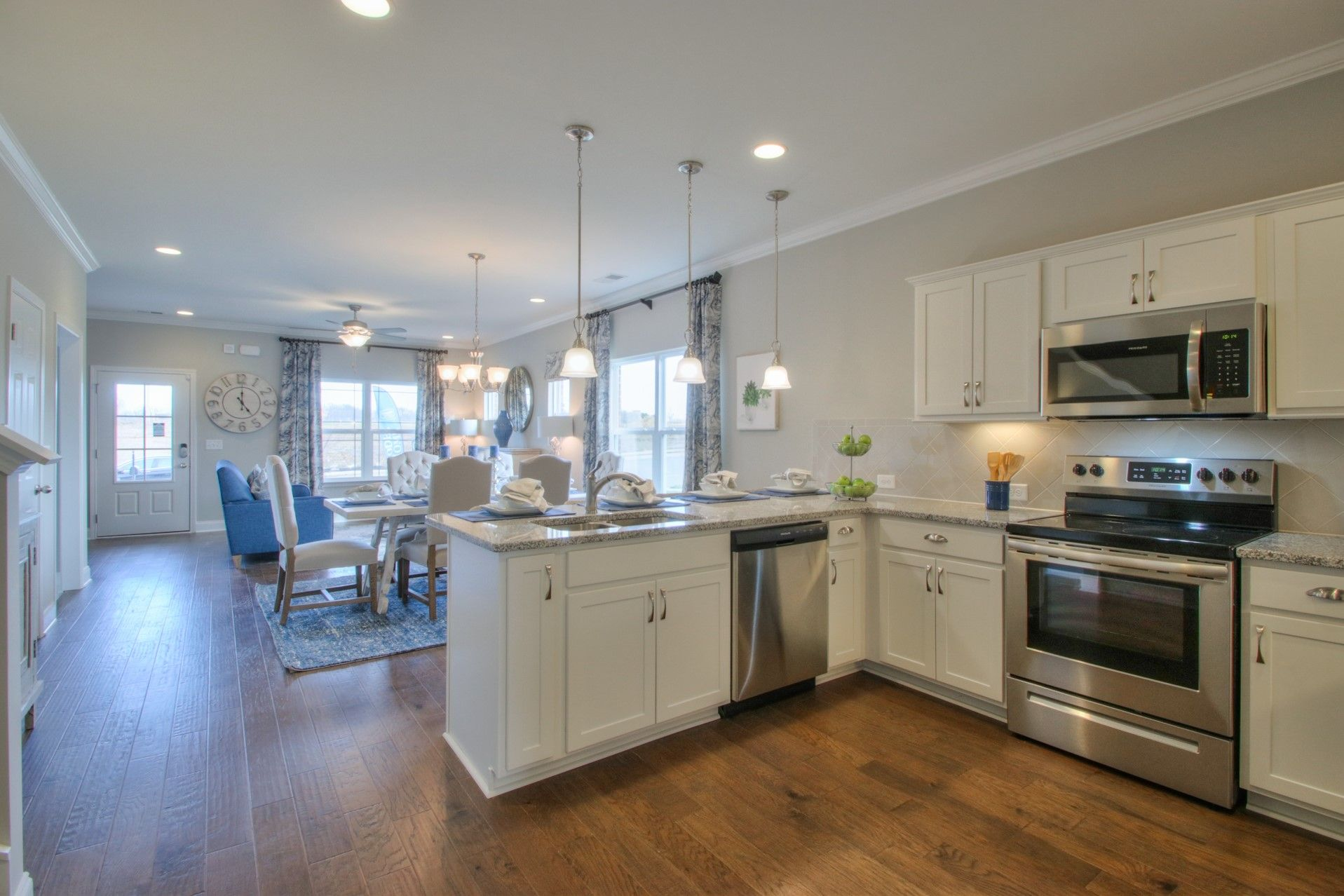 'Langford Farms' by Goodall Homes in Nashville