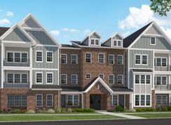 The Flat 2C - The Avenues at Shadow Green: Franklin, Tennessee - Goodall Homes