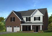 Upton Farms by Goodall Homes in Owensboro Kentucky